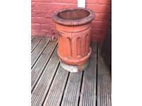 Chimney pot very good condition