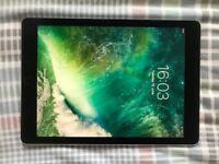 New iPad Pro 9.7inch