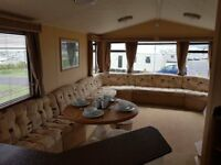 Static Caravan for Sale Nr Newcastle, Set on Northumberland Coastline, Family Flagship Park!!