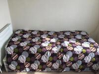 Indian welcome double room available for sharing