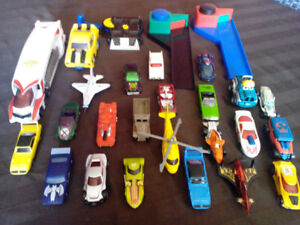 Toy Cars Lot # 2