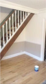 CHEAPEST PAINTING/ DECORATING /REFURBISHMENT BEST PRICES IN THE MIDLANDS