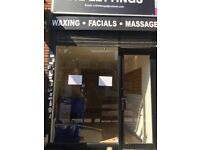 High street shop to let Immediately! Manor Park £725 pcm