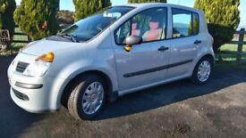 2005 Renault Modus Oasis 16v