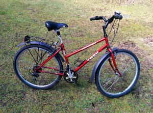 Trek Mountain 800 Track Bike
