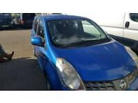 NIssan Note 1.4 2007