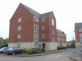 Merry Hill, Columbus Avenue. 2-Bed Top Floor Apartment. To Let