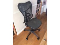 Herman Miller 'Mirra' Desk Chair