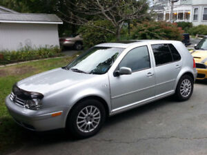2006 Volkswagen Golf GLS - Super Reliable Daily Driver!