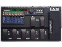 Digitech GNX 3000 Guitar Workstation