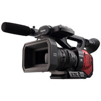 AFFORDABLE 4K VIDEO PRODUCTION
