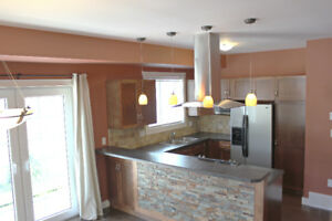 Wonderful Townhouse in the Heart of Penticton