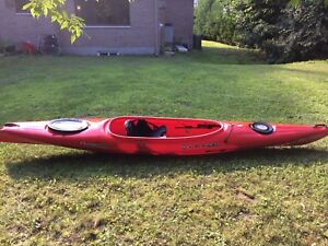 Kayak - Wilderness Pungo 140
