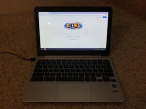 ASUS Chromebook C201 Laptop