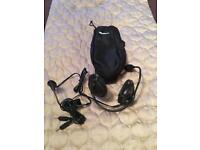 Microsoft LifeChat LX-2000 Wired Stereo Headset