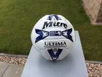 Mitre Ultimate Football size 5