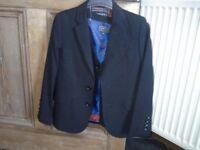 Boys Jacket & Waistcoat