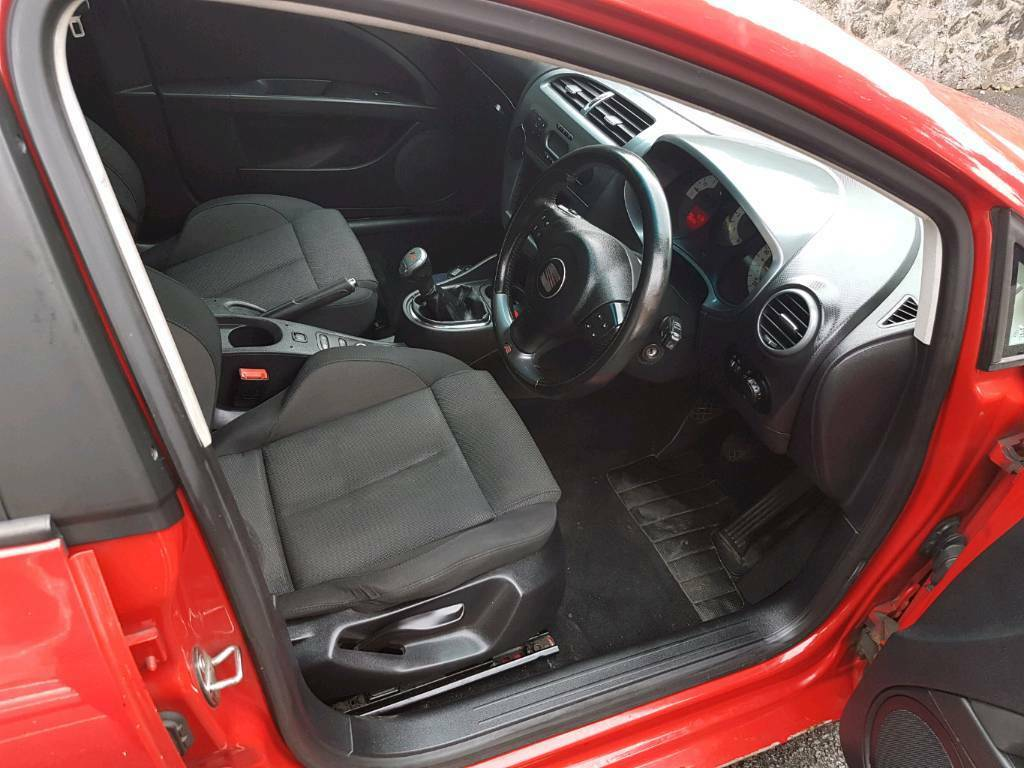 Seat leon mk2 fr interior | in Great Barr, West Midlands | Gumtree