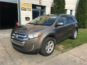 2012 FORD EDGE AWD  AUT+AC+BLUETOOTH...TOUTE EQUIPEE ** 8950$ **
