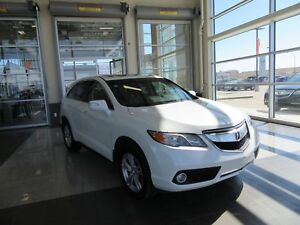 2015 Acura RDX NAVIGATION, AWD, BLUETOOTH