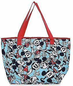 NWT MICKEY MOUSE TOTE BAG
