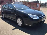 2006 (56) Citroen C5 2.2 HDi Exclusive / Fully Loaded / 1 Owner From New / 12 Months MOT / FCSH