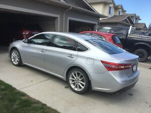 Toyota Avalon Limited Edition for Sale