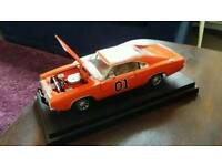 1:18 Scale Dukes of Hazard General Lee