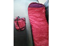 2 Gelert Sleeping Bags Like New