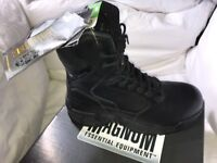Magnum Stealth Force 8.0 Leather SZ CT CP WPISize
