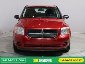 2010 Dodge Caliber SXT A/C GR ELECTIQUE