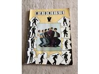 Madness music and lyrics book