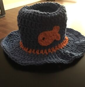 Gone fishing Baby Hat