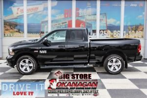 2015 Ram 1500 Sport, MINT! Loaded!!!