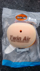 Twin Air Engine Air Filter ~~~ Fits YZ250F and WR450F ~~~~~NEW