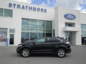 2016 Ford Edge Ford Edge PAN-Roof Power Lift Gate