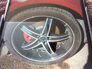 Looking for Ruff Mag Wheels