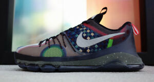 """Nike KD 8 """"What The"""" Deadstock"""