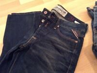 Replay jeans 29/32