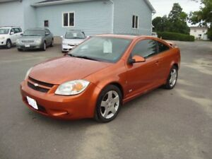 2006 CHEV COBALT SS 2DR $3800 TAX'S IN CHANGED INTO UR NAME