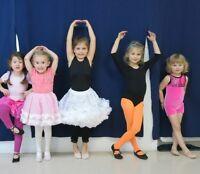 Rhythm Kids Dance Camp for 4-6 years