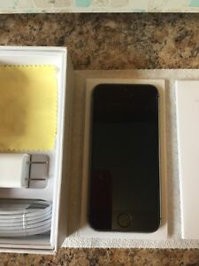 IPHONE 5S * SOLD *