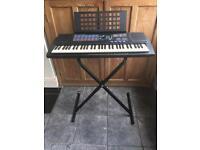 Yamaha PSR 180 electric keyboard