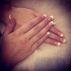GELPOLISH Beauty/nail Technician manicure acrylic gel polish home or work place eyebrows mobile