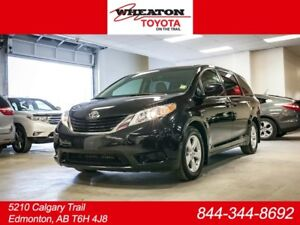 2016 Toyota Sienna LE, HEATED SEATS, TOUCH SCREEN, BACK UP CAMER