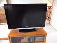 Panasonic 32inch plasma screen TV