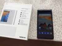 NOKIA 3 ANDROID PHONE