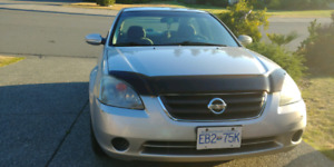 Nissan Altima 2.5 S/ SOLD