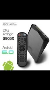 ABOX A1 - 2GB + 8GB - get the best for $110!!!