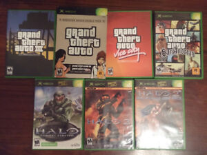 Moving - XBOX Games